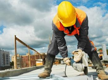 Монтажные работы в строительстве